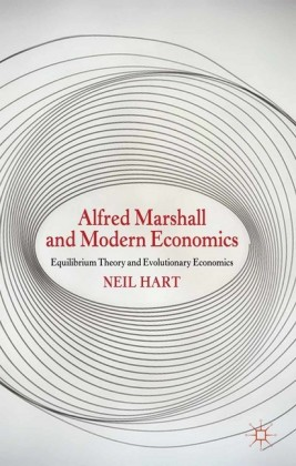Alfred Marshall and Modern Economics
