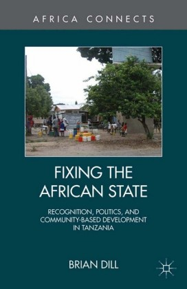 Fixing the African State