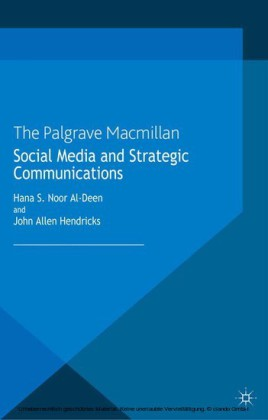 Social Media and Strategic Communications