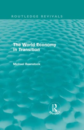 World Economy in Transition (Routledge Revivals)