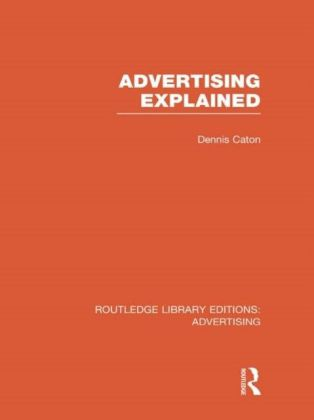 Advertising Explained (RLE Advertising)