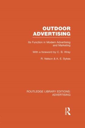 Outdoor Advertising (RLE Advertising)