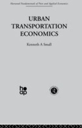 Urban Transportation Economics
