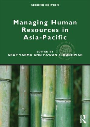 Managing Human Resources in Asia-Pacific, 2E