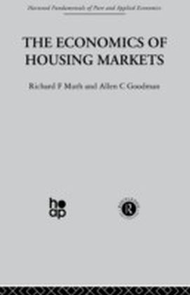 Economics of Housing Markets