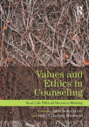 Values and Ethics in Counseling