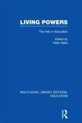 Living Powers(RLE Edu K)