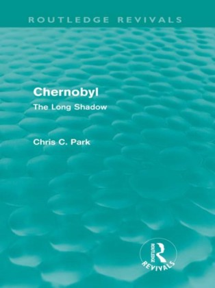 Chernobyl (Routledge Revivals)