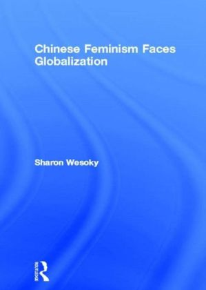 Chinese Feminism Faces Globalization