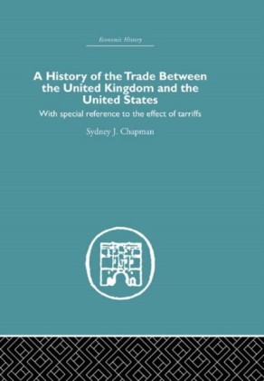 History of the Trade Between the United Kingdom and the United States