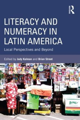 Literacy in Latin America