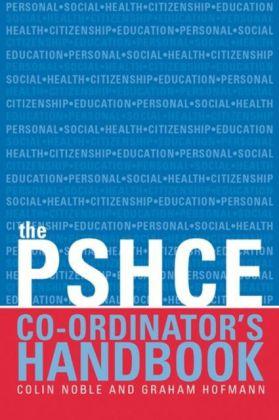 Secondary PSHE Co-ordinator's Handbook