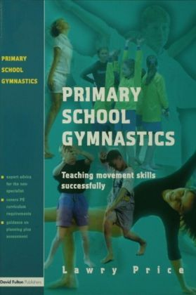 Primary School Gymnastics