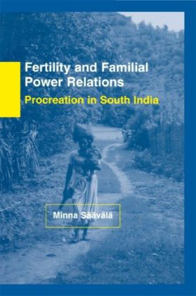 Fertility and Familial Power Relations