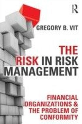 Risk of Risk Management Systems