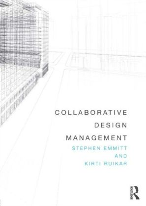 Collaborative Design Management