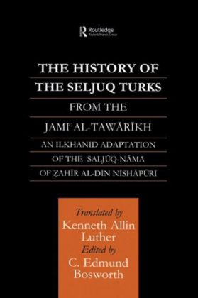 History of the Seljuq Turks