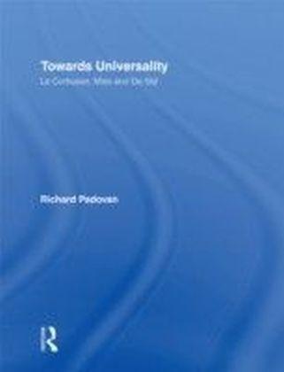 Towards Universality