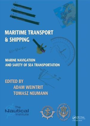 Marine Navigation and Safety of Sea Transportation