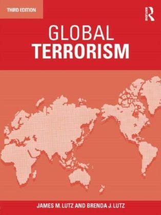 Global Terrorism 3rd Edition