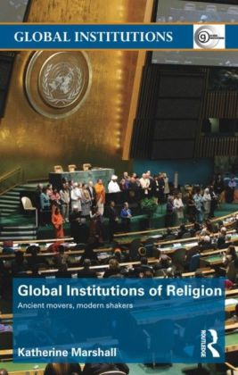 Global Institutions of Religion