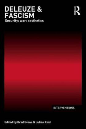 Deleuze & Fascism