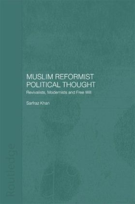 Muslim Reformist Political Thought
