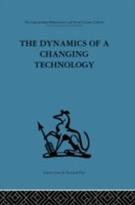 Dynamics of a Changing Technology