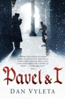 Pavel & I