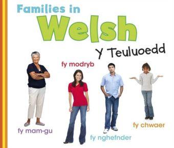 Families in Welsh: Y Teuluoedd