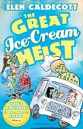 Great Ice-Cream Heist