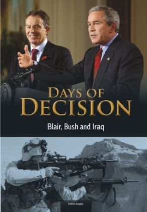 Blair, Bush, and Iraq
