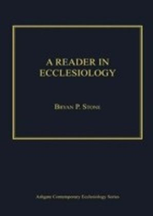 Reader in Ecclesiology