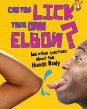 Can You Lick Your Own Elbow?