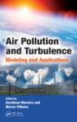 Air Pollution and Turbulence