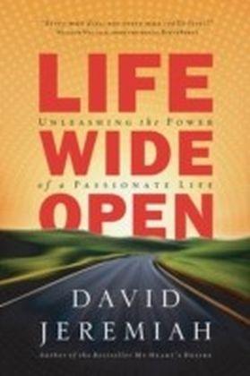 Life Wide Open