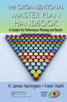 Organizational Master Plan Handbook