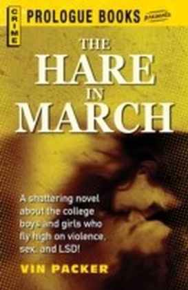 Hare in March