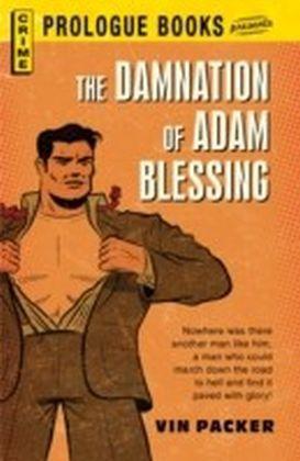 Damnation of Adam Blessing