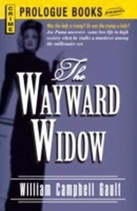 Wayward Widow
