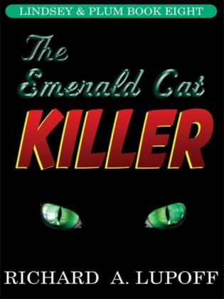 Emerald Cat Killer
