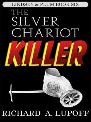 Silver Chariot Killer
