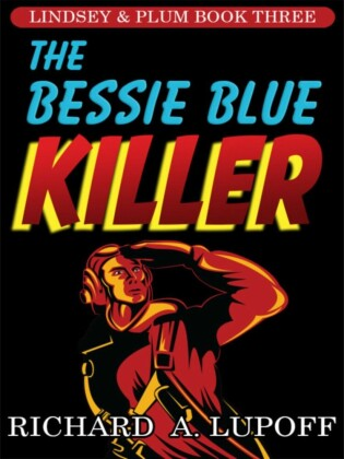 Bessie Blue Killer