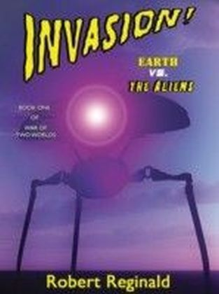 War of Two Worlds - Invasion: Earth vs. the Aliens
