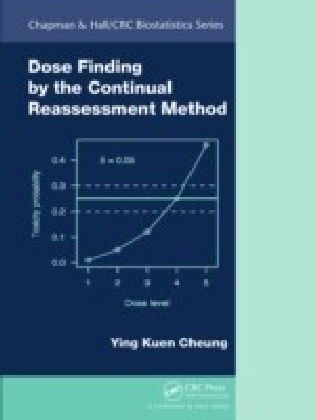Dose Finding by the Continual Reassessment Method