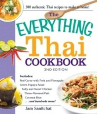 Everything Thai Cookbook