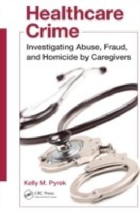 Healthcare Crime