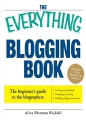 Everything Blogging Book