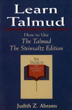 Learn Talmud