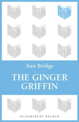 Ginger Griffin